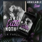 Release Blitz: Sweet Little Nothing by LK Farlow