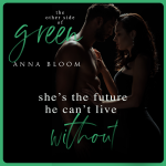 Release Boost: The Other Side of Green by Anna Bloom