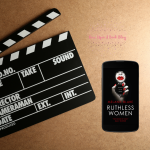 Release Blitz: Ruthless Women by MelanieBlake