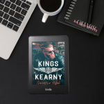 Review: The Kings of Kearny by NavessaAllen