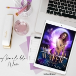 Release Blitz: Wicked Water by Ellie Pond