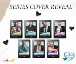 Cover Reveal For The Single Dad's RomanceSeries