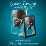 Cover Reveal: For Lucy by Jewel E. Ann