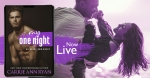 Release Blitz: My One Night by Carrie Ann Ryan