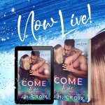 Release Blitz with Review: Come To Me by J.H. Croix