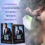 Release Blitz: Pieces of Us by Claudia Burgoa
