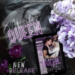 Release Blitz: Savage Queen by AlleyCiz
