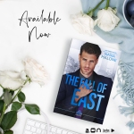 Release Blitz: The Fall of East by NanaMalone