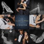 Release Blitz: The Glass Slipper by K.Webster