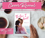 Cover Reveal: The One I Want by S.L.Scott
