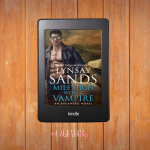 Review: Mile High with a Vampire by LynsaySands