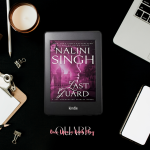 Review: Last Guard by NaliniSingh