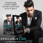 Blog Tour: Wanted Wed or Alive by Willow Aster & LauraPavlov