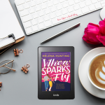 Review: When Sparks Fly by HelenaHunting