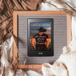 Review: All Night Long with a Cowboy by CaitlinCrews