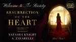 Release Blitz: Resurrection of the Heart by Natasha Knight & A.Zavarelli
