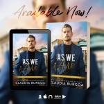 Release Blitz: As We Are by ClaudiaBurgoa