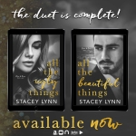 Blog Tour: All The Beautiful Things by Stacey Lynn