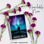 Release Blitz: Bright Midnight by KarinaHalle