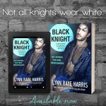 Release Blitz: Black Knight by Lynn Raye Harris