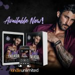 Release Blitz: Cruel Enforcer by MaggieCole
