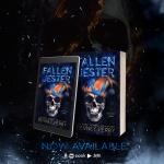 Release Blitz: Fallen Jester by DevneyPerry