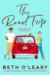 Release Day Promo: The Road Trip by BethO'Leary