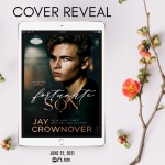 Cover Reveal: Fortunate Son by Jay Crownover