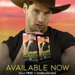 Release Blitz: Grumpy Cowboy by MaxMonroe