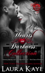 Cover Reveal: Hearts in Darkness Collection by LauraKaye