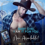 Release Blitz: Back In The Saddle by VanessaVale