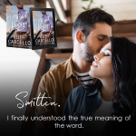 Release Blitz: He Said Always by RuthCardello