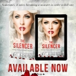 Release Blitz: The Silencer by RCBoldt