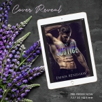 Cover Reveal: Vow of Justice by EmmaRenshaw