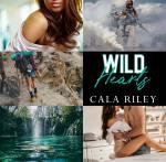 Release Blitz: Wild Hearts by CalaRiley