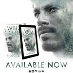Release Blitz: Wild North by JBSalsbury