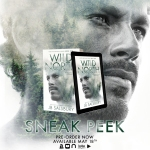 Sneak Peek: Wild North by JB Salsbury