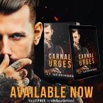 Blog Tour: Carnal Urges by J.T.Geissinger