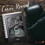 Cover Reveal for 5 Rounds by NikkiCastle