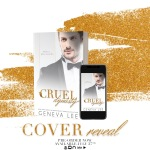 Geneva Lee has revealed the cover for CruelDynasty!