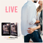Release Blitz: Just One Scandal by CarlyPhillips