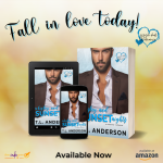 Release Tour for Whiskey and Sunset Nights by T.L.Anderson