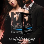 Blog Tour: Playing by his Rules by ErikaWilde