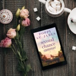 Release Blitz: Second Chance Summer by Poppy St.James