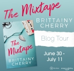 Blog Tour: The Mixtape by BrittainyCherry