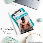 Release Blitz: The Rulebreaker by ClaireContreras