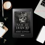 Review: Sancte Diaboli: Part 2 by AmoJones