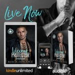 Release Blitz: Vicious Protector by MaggieCole