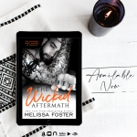Release Blitz: The Wicked Aftermath by MelissaFoster