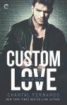 Review: Custom Love (Fast & Fury #3) by ChantalFernando